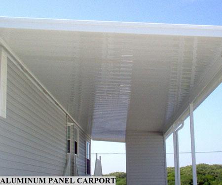 Carport Canopy Roof 1