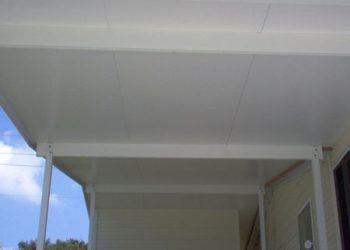 Carport Canopy Roof 2