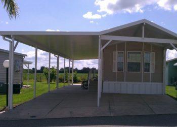 Carport Canopy Roof 3